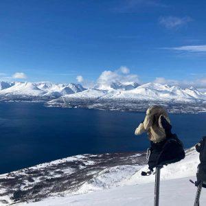 IMG-20210408-Artic Lyngen Ski Nord Norge