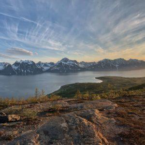 Artic Lyngen Hytteutleie Nord Norge